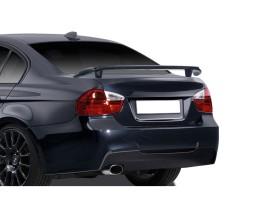 BMW E90 GT Rear Wing