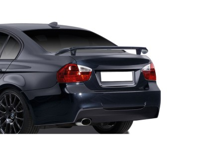 BMW E90 GT Rear Wing