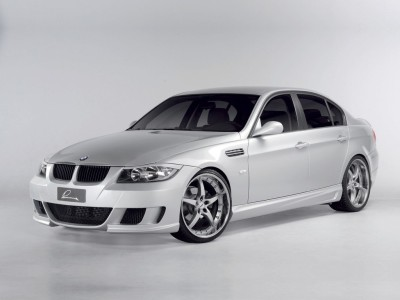BMW E90 Lumma Body Kit