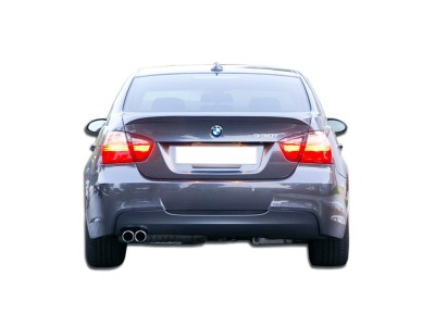 BMW E90 M-Technic Rear Bumper