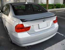 BMW E90 MX Rear Wing