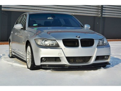 BMW E90 Meteor Body Kit