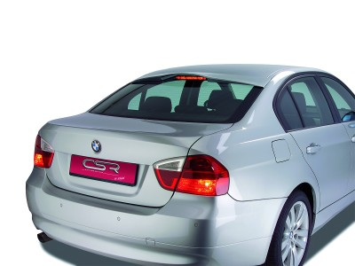 BMW E90 NewLine Heckscheibenblende