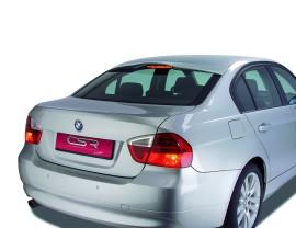 BMW E90 NewLine Window Spoiler