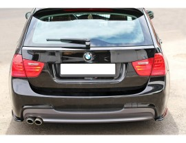 BMW E91 Facelift Extensii Bara Spate Matrix