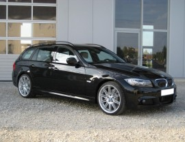 BMW E91 Facelift M-Technic Body Kit