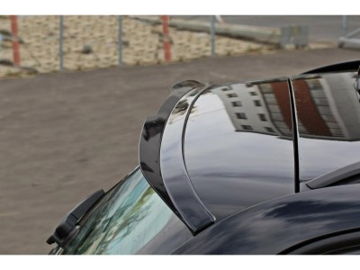 BMW E91 Matrix Rear Wing Extension