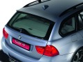 BMW E91 SFX Rear Wing