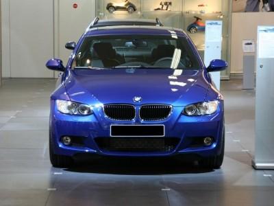 BMW E92 / E93 Body Kit M-Technic