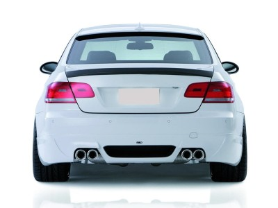 BMW E92 / E93 CT-RS Rear Bumper Extension