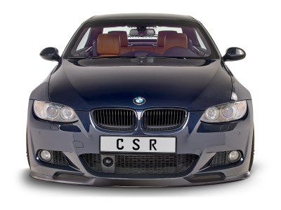 BMW E92 / E93 CX Front Bumper Extension