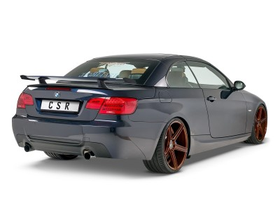 BMW E92 / E93 CX Rear Wing