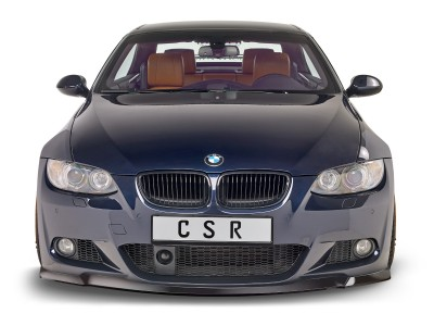 BMW E92 / E93 CX2 Front Bumper Extension
