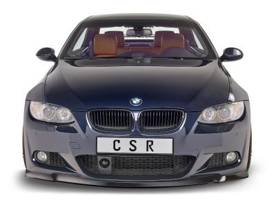 BMW E92 / E93 CX2 Frontansatz