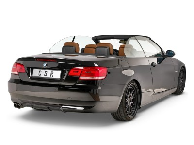 BMW E92 / E93 Crono Rear Bumper Extension