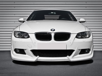 BMW E92 / E93 Enos Front Bumper Extension