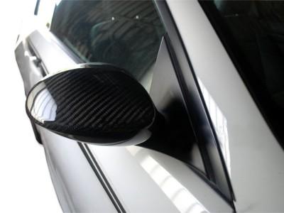 BMW E92 / E93 Exclusive Carbon Spiegel Abdeckungen