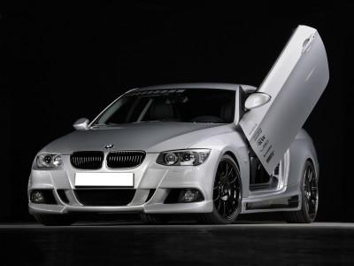 BMW E92 / E93 Facelift R2 Frontstossstange