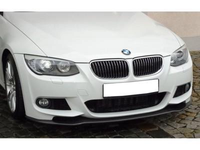 BMW E92 / E93 Facelift RX2 Carbon Frontansatz