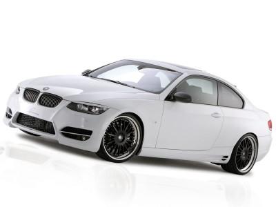 BMW E92 / E93 Lumma Seitenschwellern