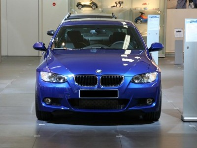 BMW E92 / E93 M-Technic Body Kit