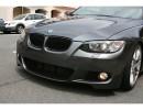 BMW E92 / E93 M-Technic Front Bumper