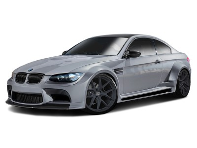 BMW E92 / E93 M3 Body Kit Apex Wide