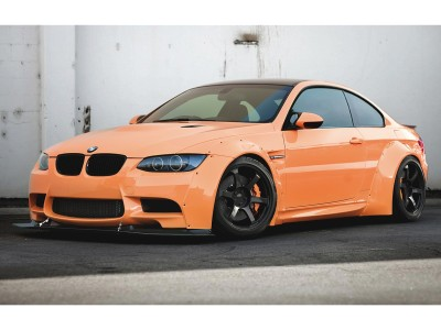 BMW E92 / E93 M3 Body Kit Drifter Wide