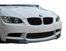 BMW E92 / E93 M3 CSL-Line Carbon Fiber Front Bumper Extension