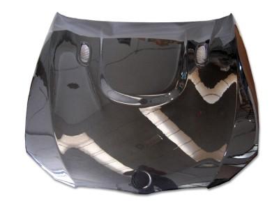 BMW E92 / E93 M3 GT Carbon Fiber Hood