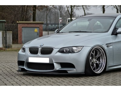 BMW E92 / E93 M3 Intenso Front Bumper Extension