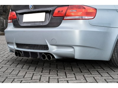 BMW E92 / E93 M3 Intenso Rear Bumper Extension