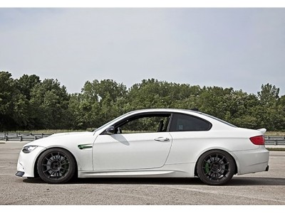 BMW E92 / E93 M3-Line Side Skirts