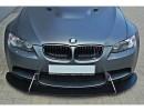 BMW E92 / E93 M3 RaceLine Front Bumper Extension