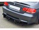 BMW E92 / E93 M3 RaceLine Rear Bumper Extension