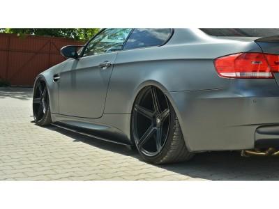 BMW E92 / E93 M3 RaceLine Seitenschwelleransatze
