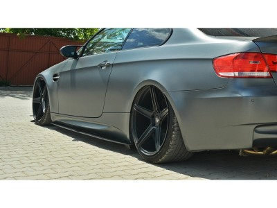 BMW E92 / E93 M3 RaceLine Side Skirt Extensions