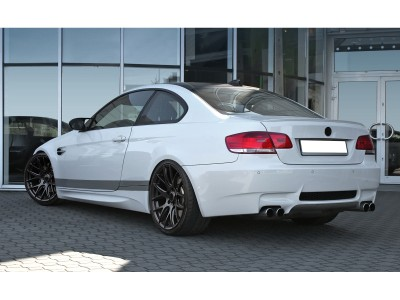 BMW E92 / E93 M3 Rear Bumper