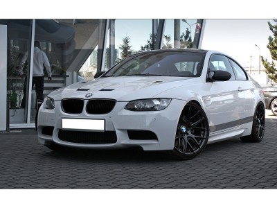BMW E92 / E93 M3 Side Skirts