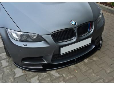 BMW E92 / E93 M3 T2 Frontansatz