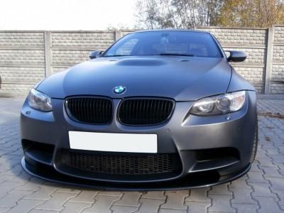 BMW E92 / E93 M3 Tornado Frontansatz