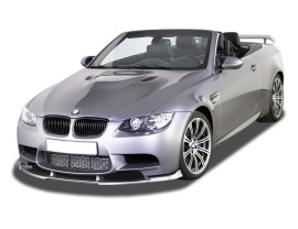 BMW E92 / E93 M3 VX Front Bumper Extension