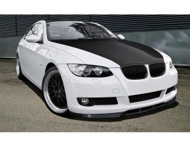 BMW E92 / E93 MX Front Bumper Extension