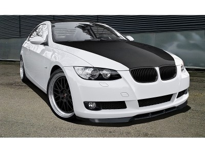 BMW E92 / E93 MX Front Bumper Extension