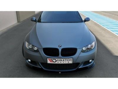 BMW E92 / E93 Master Front Bumper Extension
