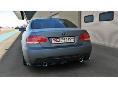 BMW E92 / E93 Master Rear Bumper Extension