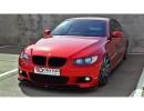 BMW E92 / E93 Matrix Front Bumper Extension