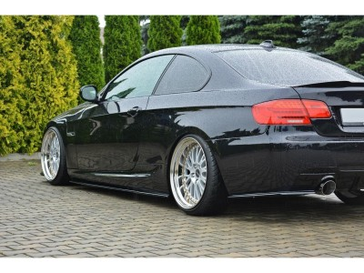 BMW E92 / E93 Meteor Side Skirt Extensions