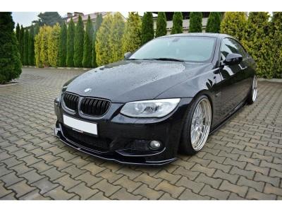 BMW E92 / E93 Meteor2 Front Bumper Extension