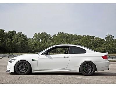 BMW E92 / E93 Praguri M3-Line